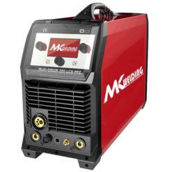 MK Welding Multi-GMAW 250 LCD